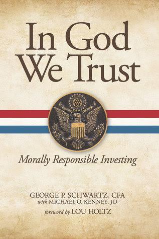 In God We Trust by George P. Schwartz