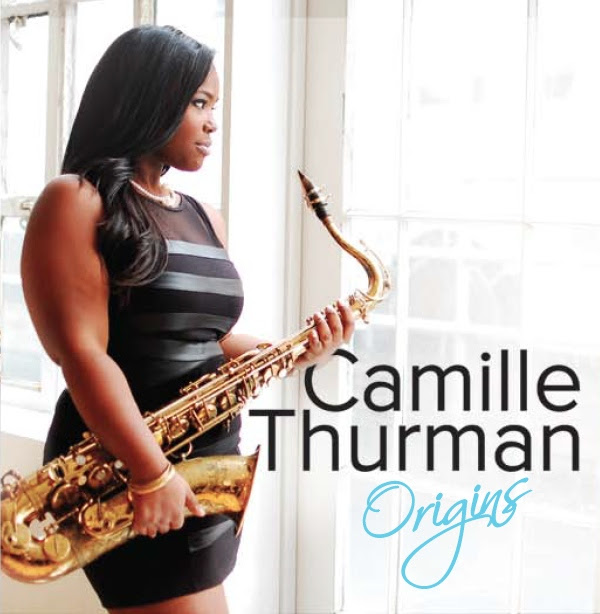 Camille Thurman Origins