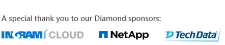 Microsoft Inspire 2019 Sponsors
