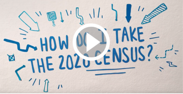 How Do I Take The 2020 Census?