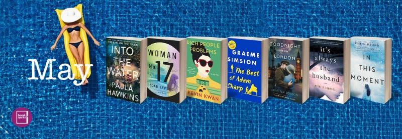 Mrs. Mommy Booknerd's Book Reviews: @BookSparks #SRC2017