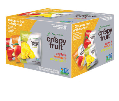 Apple Pineapple Mango Variety Box 2