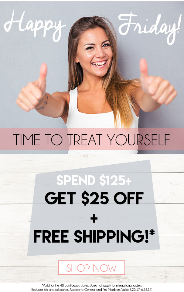 Get $25 Off with $125+