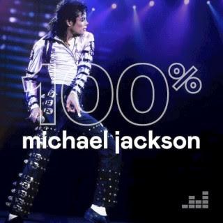 Michael Jackson – 100% Michael Jackson (2019)