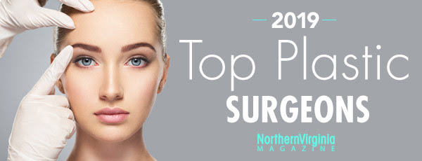 northern virginia magazine top plastic surgeons 2019