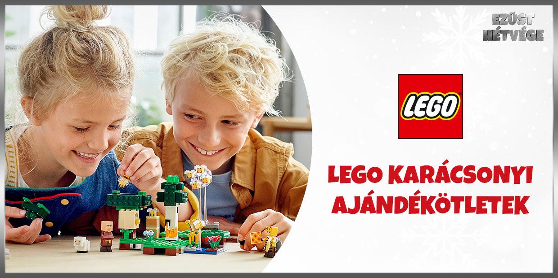 LEGO karácsonyi ajánlatok!