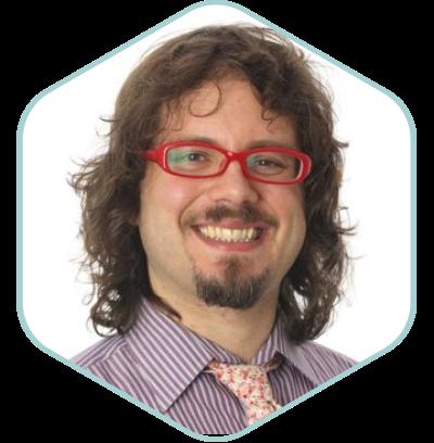 Dr Eric Jensen