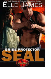 Bride Protector SEAL by Elle James