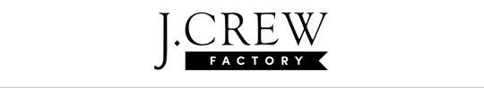 JCrew Factory