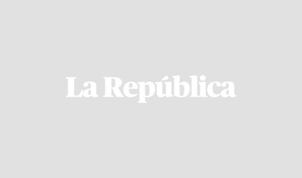 Cuerpo de lideresa ambiental es trasladado desde donde fue hallado. Foto: Web Superlativa Perú