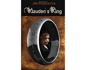 Klauden's Ring (TBA) (Volume 1)