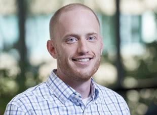 SRI Researcher Andrew Krumm