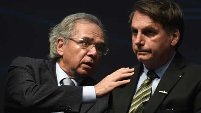 Bolsonaro diz esperar fechar pacote econômico até sexta-feira