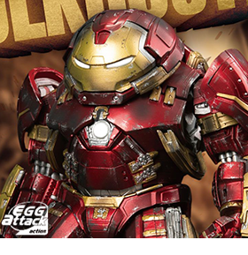 AVENGERS: AGE OF ULTRON EGG ATTACK ACTION HULKBUSTER PX EXCLUSIVE