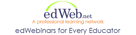 edWeb.net - edWebinars for every educator