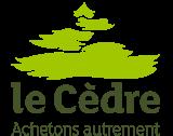 Logo le Cèdre