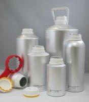Aluminiumflasche System 51 UN