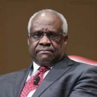 Clarence Thomas shocks with this controversial opinion