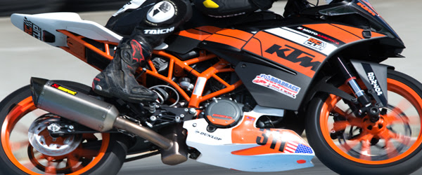 Free Racer Camp for KTM Cup Racers – Spots Limited!