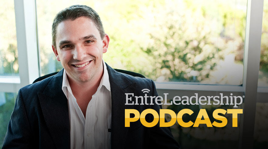 EntreLeadership Podcast with Ryan Deiss