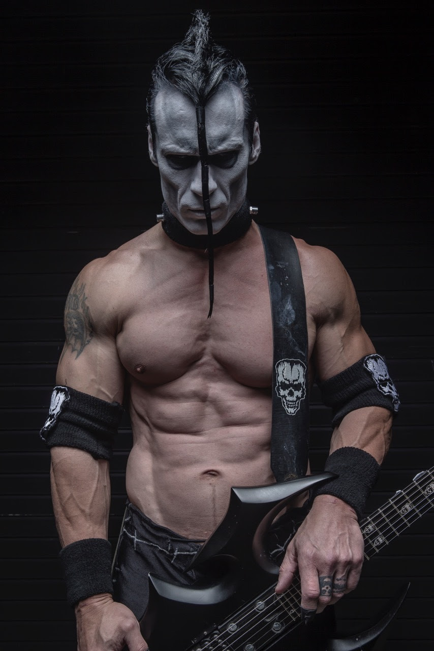 Doyle Wolfgang Von Frankenstein Photo Credit Jeremy Saffer