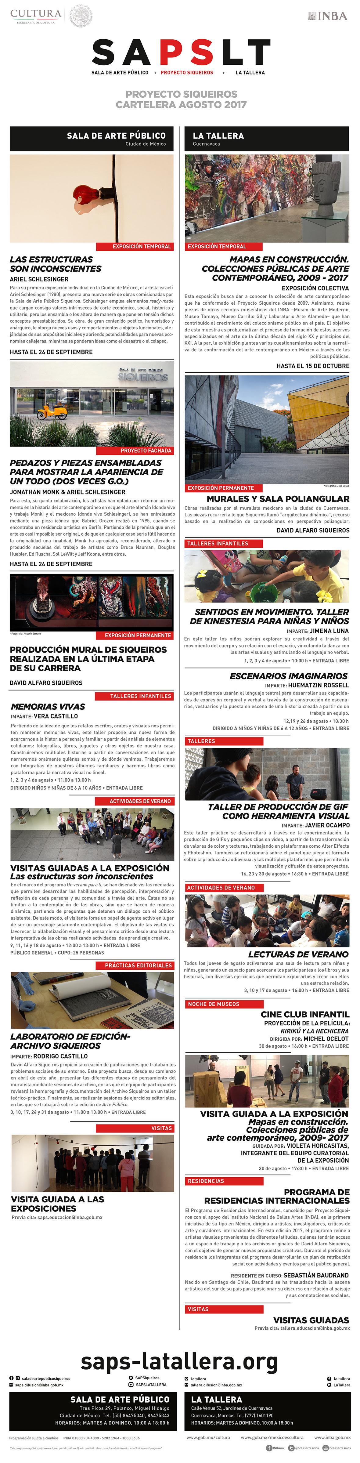 Cartelera-Agosto-SAPS-LT