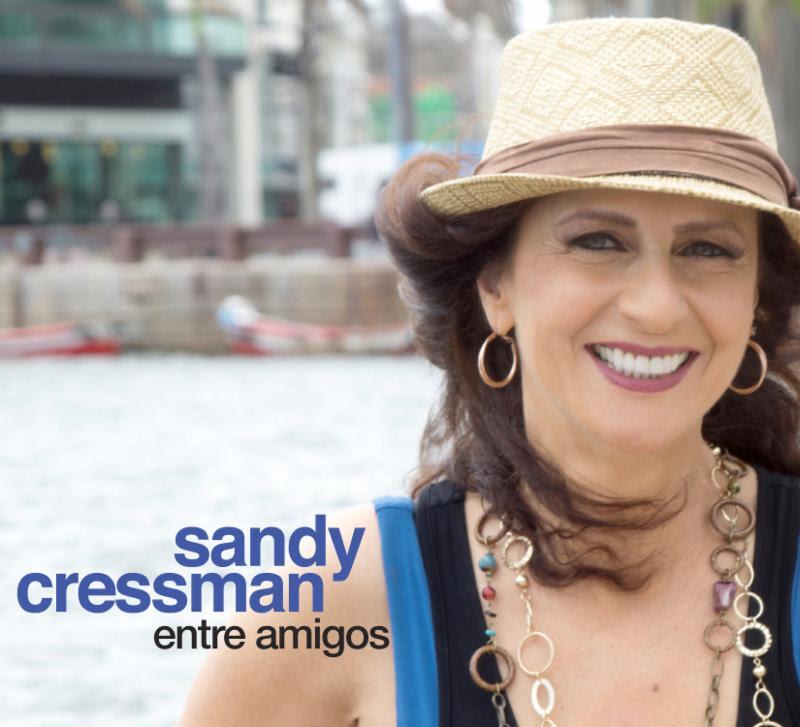 Sandy Cressman Entre Amigos