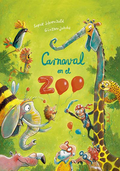 carnavalenelzoo