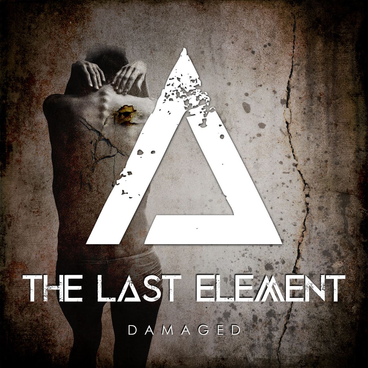 The Last Element - Damaged