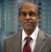 Professor Dereje Agonafer