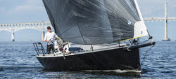 J/121 Sailing World Boat of the Year