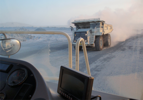 With temperatures dropping across the Northern hemisphere, Terex Trucks' top tips will ensure trucks beat the chill this winter.
