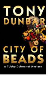 City of Beads by Tony Dunbar