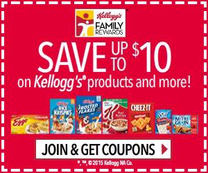 Join Kellogg's Fa...