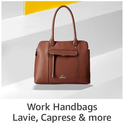 Work Handbags