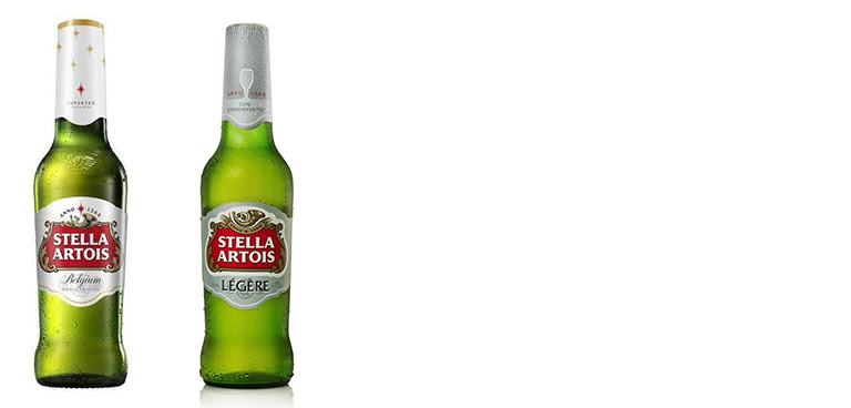 Potential Foreign Matter (Glass) in Select Bottles of Stella Artois