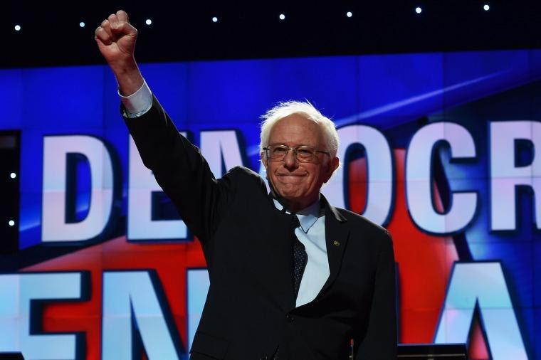 Clinton o Trump: una elección entre «el menor de los males» según Sanders