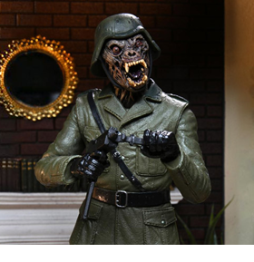 An American Werewolf In London Ultimate Nightmare Demon Figure