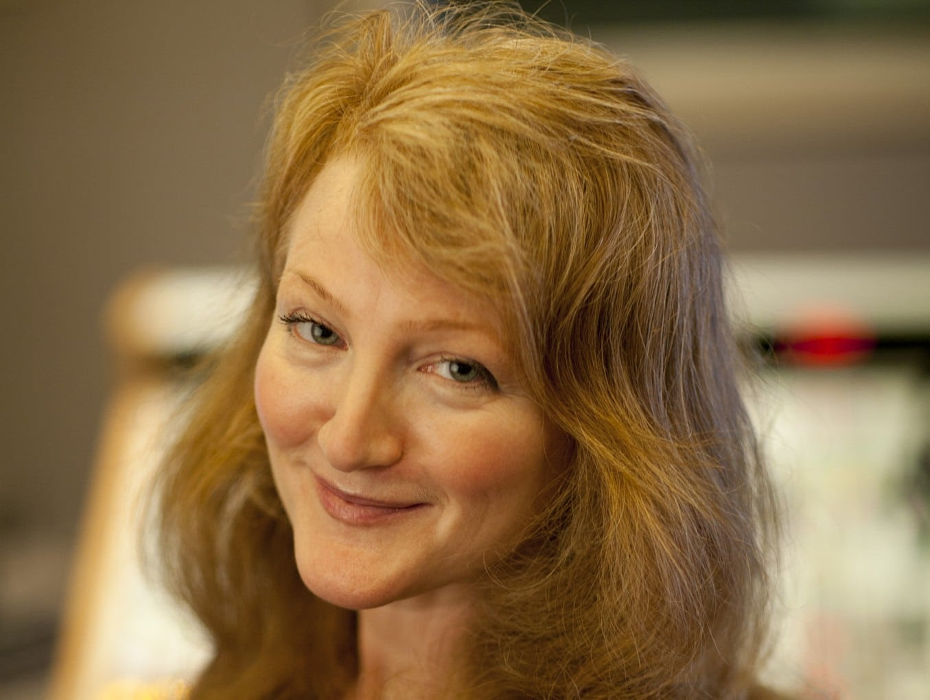 Krista Tippett: On Productivity and Protecting Space for Deep Thinking and Reflection
