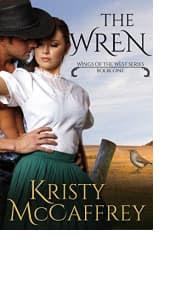 The Wren by Kristy McCaffrey