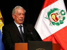 Image result for mario vargas llosa