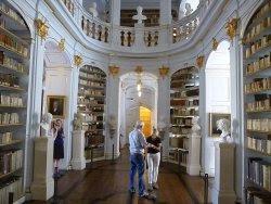 Herzogin Anna Amalia Bibliothek