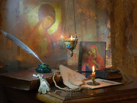 Αποτέλεσμα εικόνας για πνευματικός εξομολόγηση