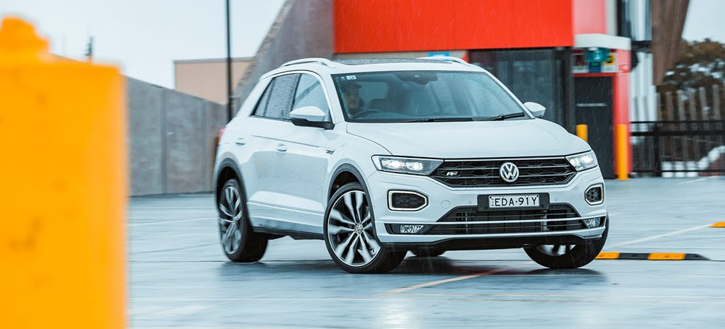 Volkswagen T-Roc: worth the wait or another snoozemobile on stilts?