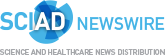 Sciad Newswire logo