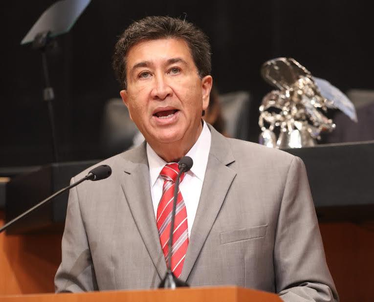 Senador Hector Yunes Landa