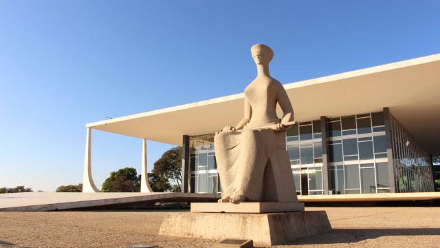 Cotado para o STF, presidente do STJ permite retomada de obras do Museu da Bíblia