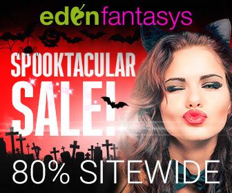 EdenFantasys Halloween Sale ~.