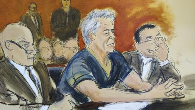 Q: Epstein Will Forged, Epstein Files Has 100's of Names, Toddler Sold for $10k Found Dead
