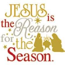 Image result for reason for the season gift